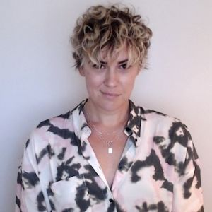 headshot of Anna Hoffman