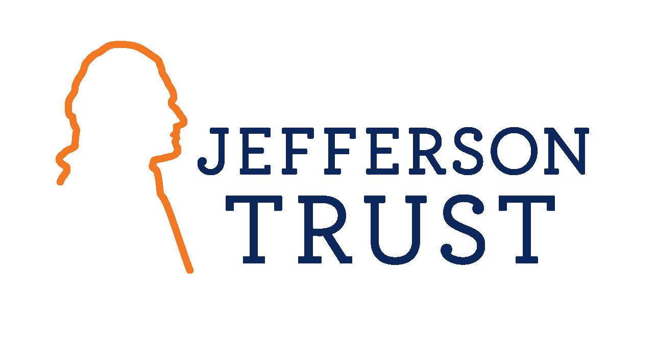 Jefferson trust logo