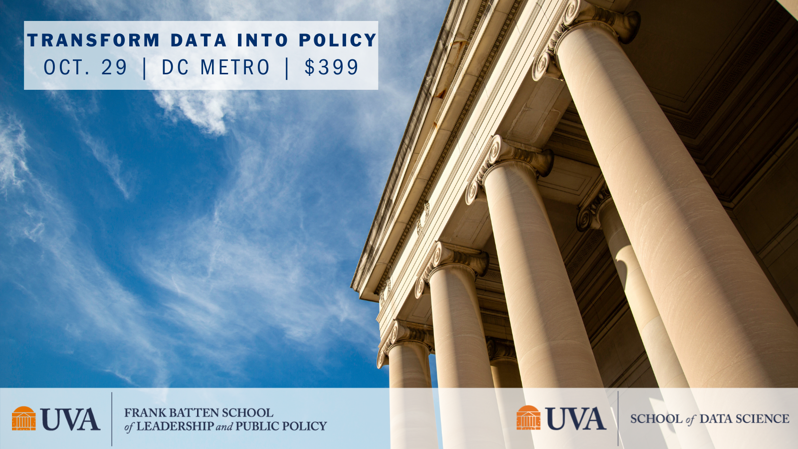 navigating data to policy
