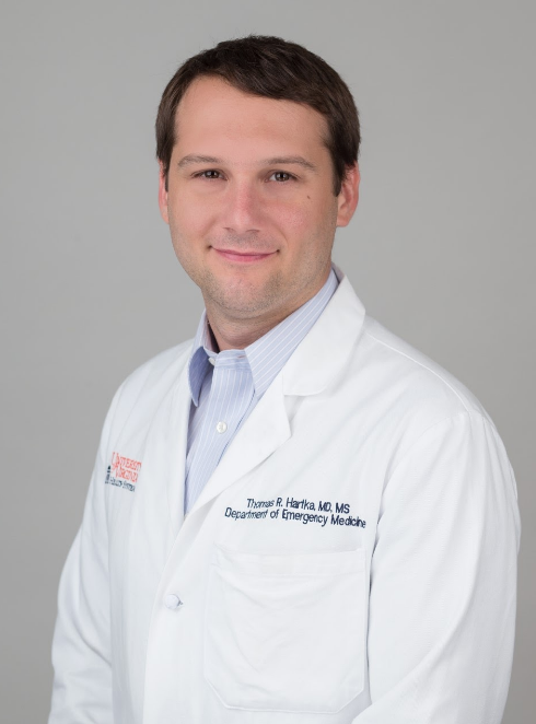 Dr. Thomas Hartka