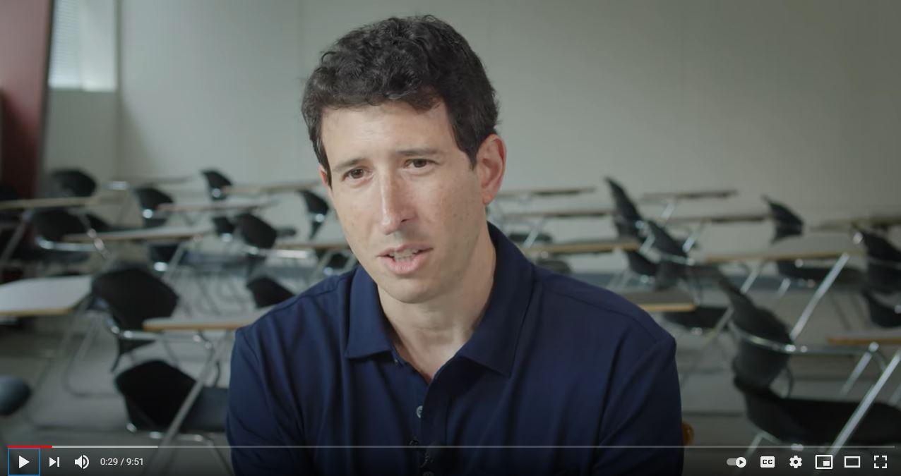 Adam Tashman video capture