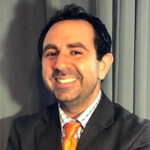 Travis Vitello