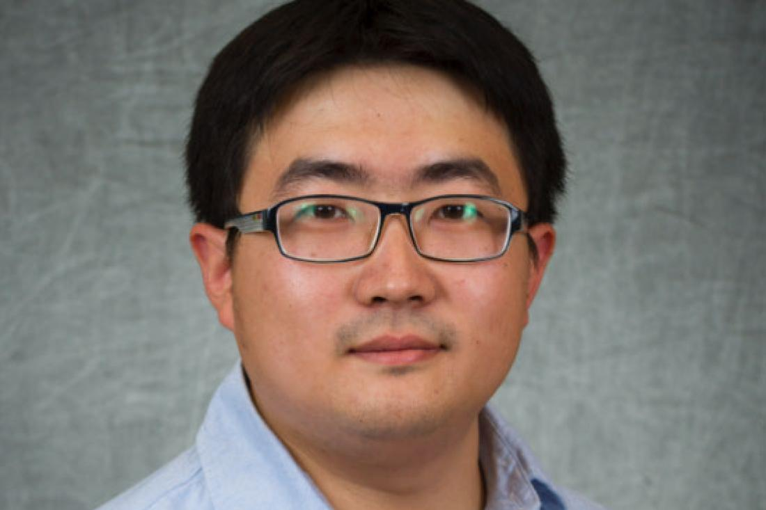 Jundong Li Receives Two Faculty Research Awards