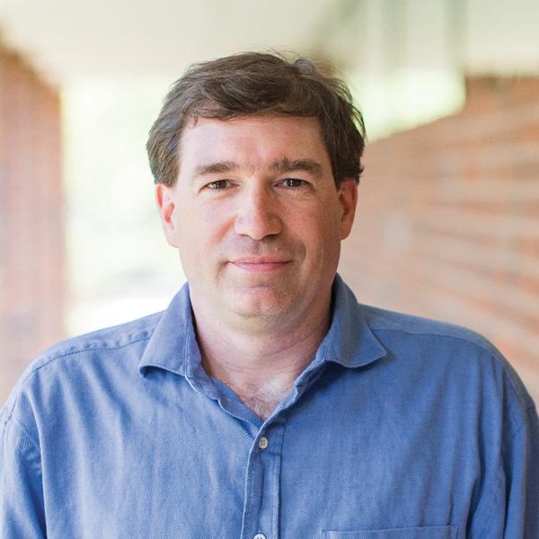 Headshot of Eric M. Field