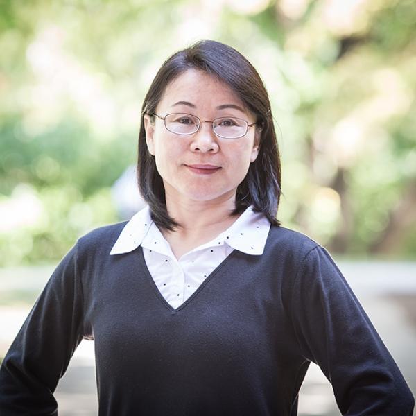 Headshot of Yi Hao