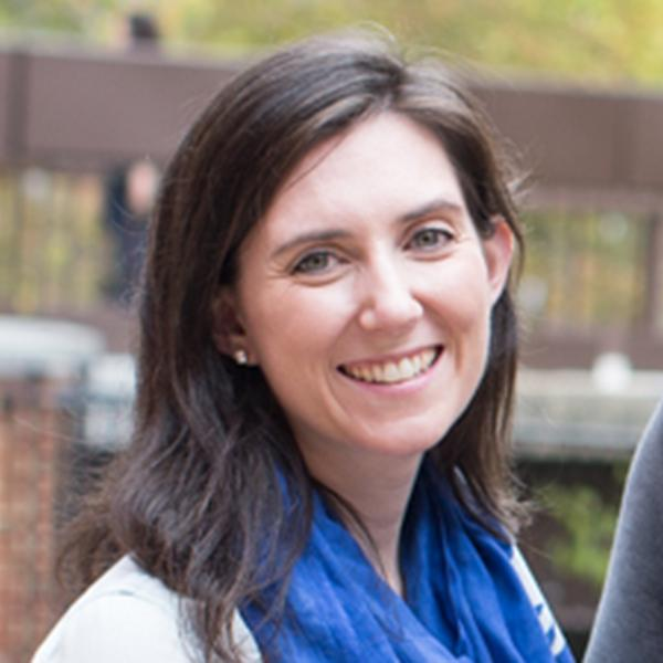 Headshot of Laura Barry