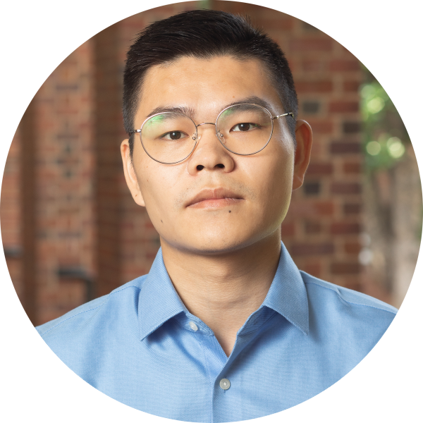 Headshot of Runhao Zhao