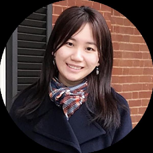 Headshot of Jie Wang
