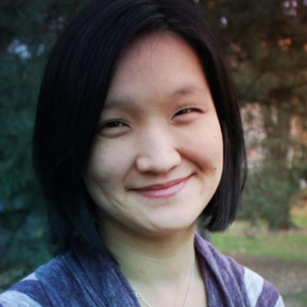 Headshot of Vivian Wong