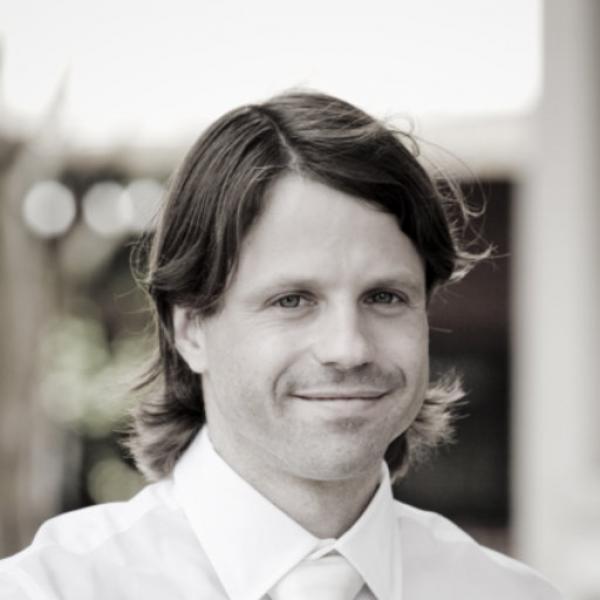 Headshot of Jeremy Bolton
