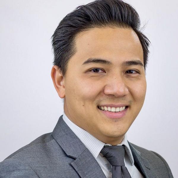 Headshot of Rich Nguyen