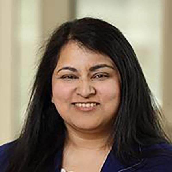 Headshot of Nada Basit