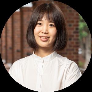 Headshot of Jingyi  Luo