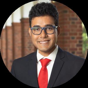 Headshot of Sameer Singh