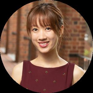 Headshot of Sijia Tang