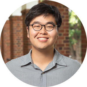 Headshot of Michael Yang