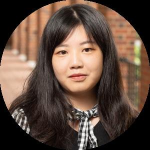 Headshot of Wenxi Zhao