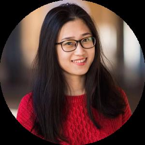 Headshot of Tianlu Wang