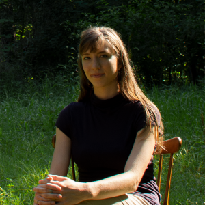 Headshot of Linnea Saby