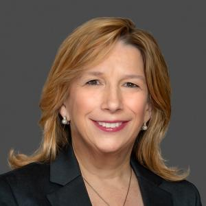 Headshot of Vicki Schmanske