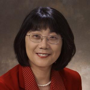 Headshot of Aidong Zhang