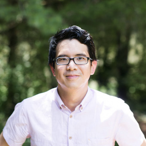 Headshot of Jeffrey Woo