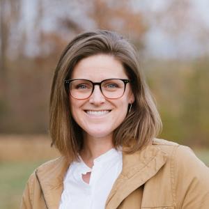 Headshot of Carey Reinicke