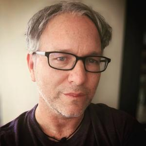 Headshot of Eric Tassone