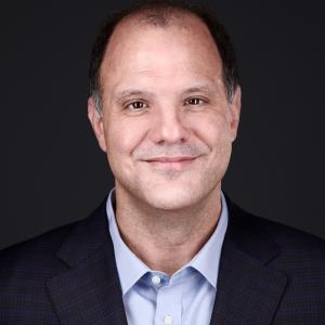 Headshot of Jeffrey Blume