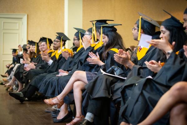 2019 MSDS Graduates