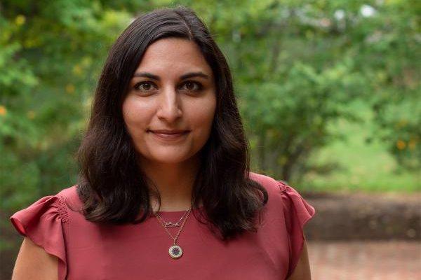 Myra Khan Blanchard
