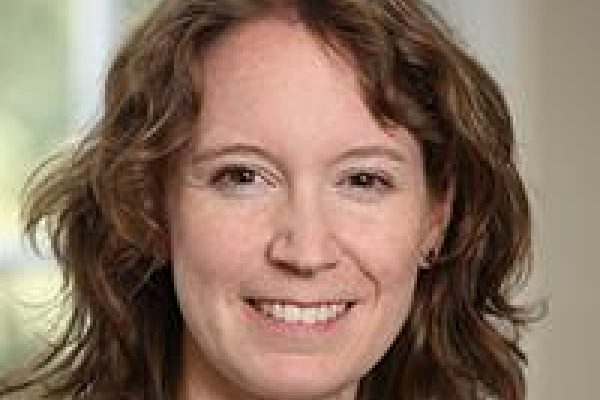 Headshot of Caitlin Wylie