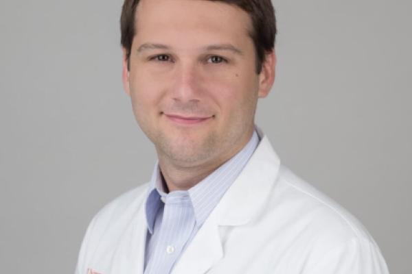 Image of MSDS Student Dr. Thomas Hartka