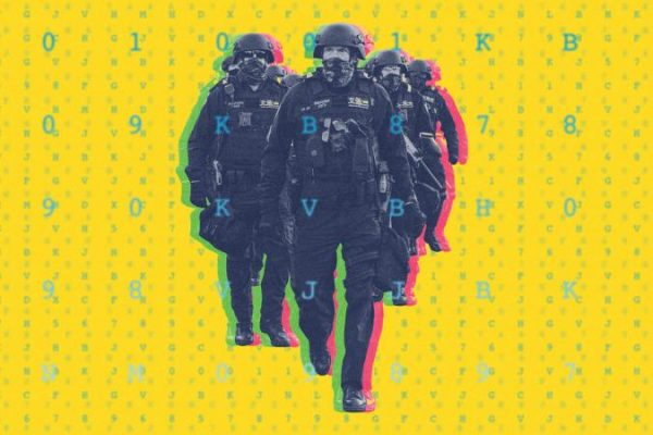 A Closer Look at Artificial Intelligence-Inspired Policing Technologies