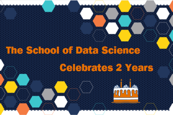 SDS second year anniversary