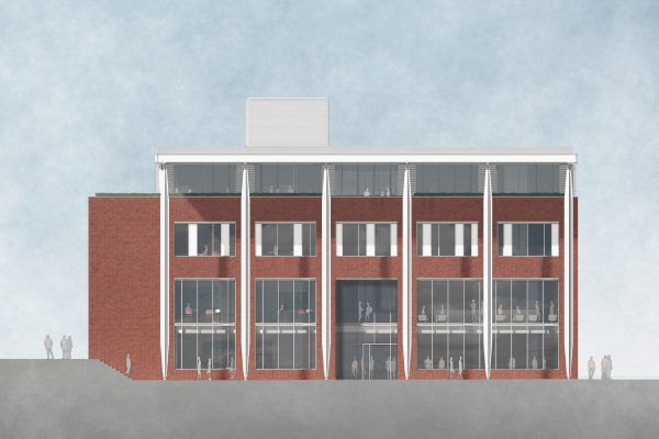 SDS building image