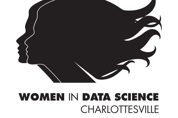WiDS Charlottesville Logo