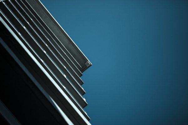 Building edge